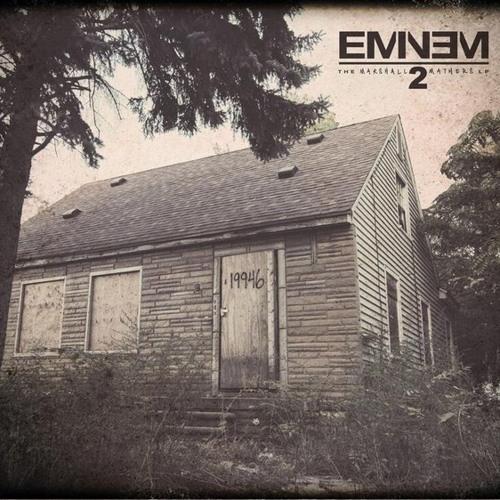 Eminem 'Love Game'