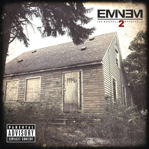 Eminem - Love Game (feat. Kendrick Lamar)