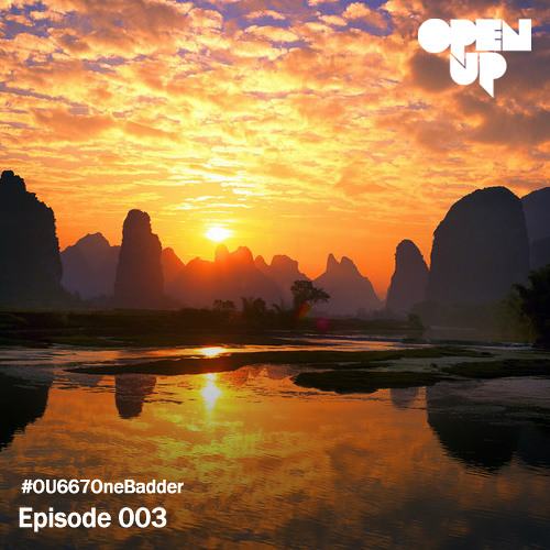 Simon Patterson - Open Up - 003