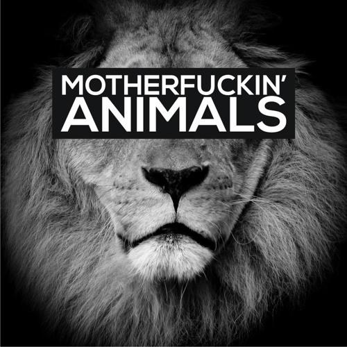 Martin Garrix - Animals (The Moogs Bootleg)