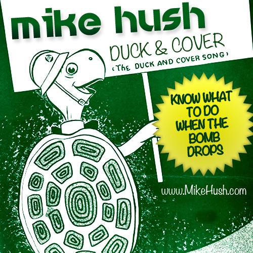 Duck & Cover (Original Mix)