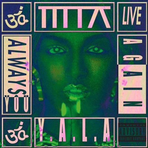 YAH - LAH - M.I.A.(DJ CHERNOBYL Bailefunk Edit )