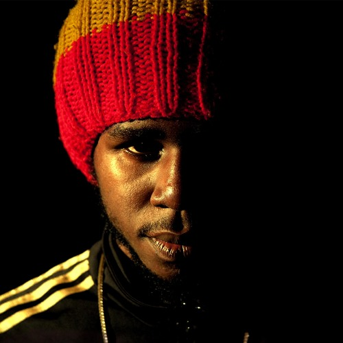 Chronixx - one drop beat and a mic (Dubplate)