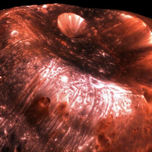 Doom - Phobos Anomaly