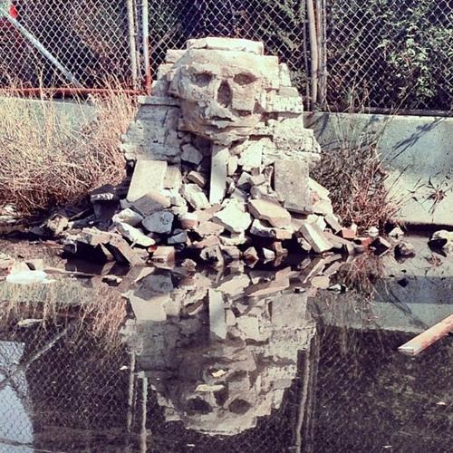 Swamp God [Smithsonian Remix]