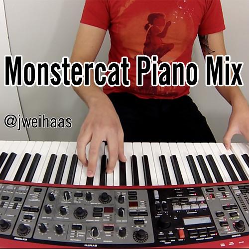 Monstercat Piano Mix - Jonah Wei-Haas