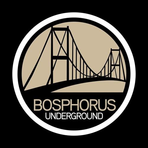 Doublekick - Sophia (Original Mix) [Bosphorus Underground]