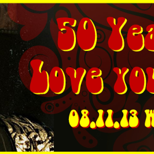 50 Years To Love Your Live