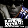 Akon Feat. Kardinal Offishall - Dangerous  (Remix Electro)