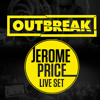 OutBreak Halloween Festival - Jerome Price Live Set - o2 Academy 26-10-13