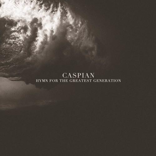 "Caspian - ""CMF"""