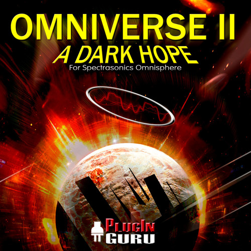 Dark Hope: An Omniverse II Demo
