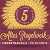 Minupren @ Herbstrausch Altes Ziegelwerk Klausdorf 19.10.2013