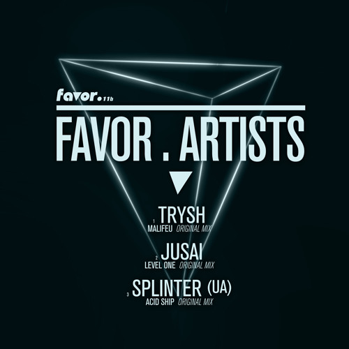 01 TRYSH - Malifeu [favor.11b]
