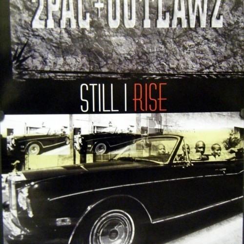 Tupac ft OUTLAWZ - Tattoo Tearz (Original Mixdown from Still