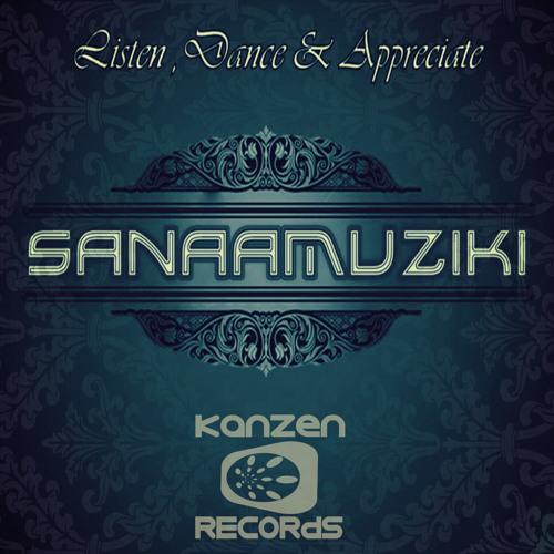 Sanaamuziki - Historic Futures (Main Mix)