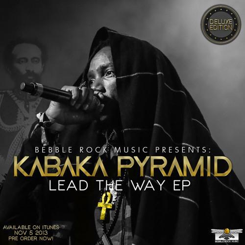 Kabaka Pyramid - War Crime & Violence