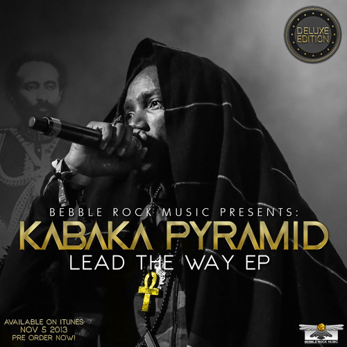 Kabaka Pyramid & Tarrus Riley - Fly Di Gate
