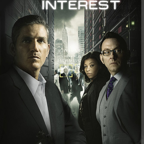 Person Of Interest OST Season 1