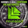 Download Countdown (Yin Yang Bangers Remix) Mp3