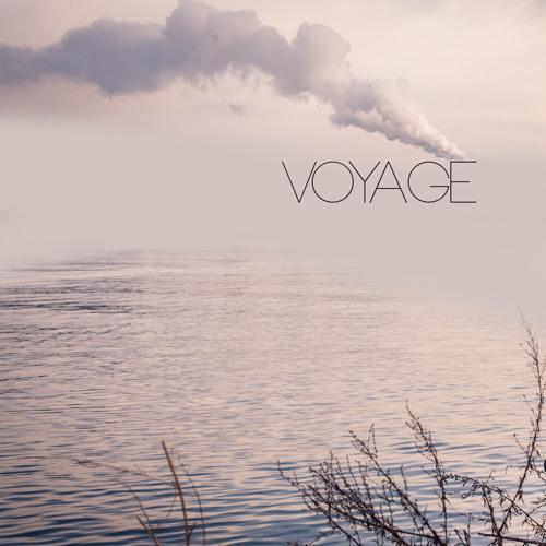 Voyage by Brandowitsch