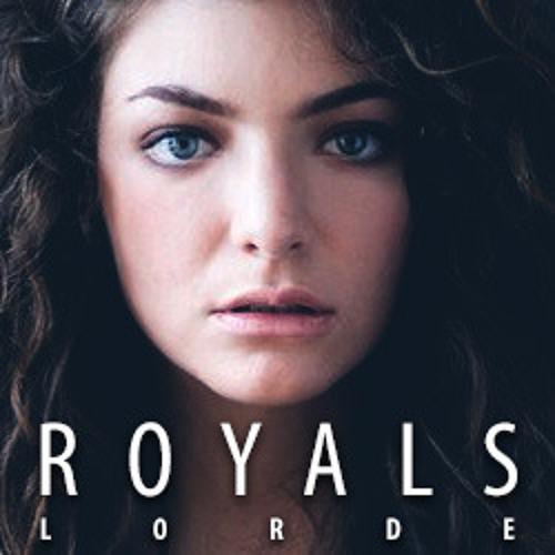 "Lorde-""Royals"" (BWen& Mylo S. Bootleg Remix) FREE D/L-"