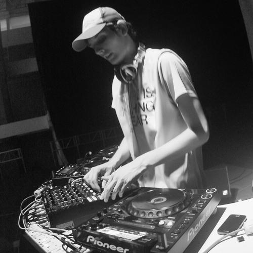 Matt Bukovski live @ Grotesque Indoor Festival 2013