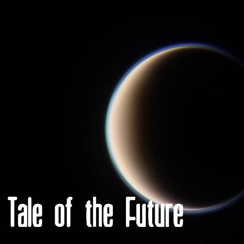 NitroWheels - Tale of the Future