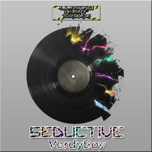 Seductive (Preview Mix) OUT NOW ! ! !