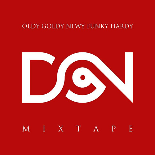 DGN Mixtape Vol.1