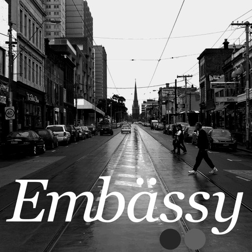 daughter - love (embassy remix)