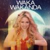 Shakira ft Dimitri Vegas & Like Mike - Waka Wakanda (Sure MashUp)