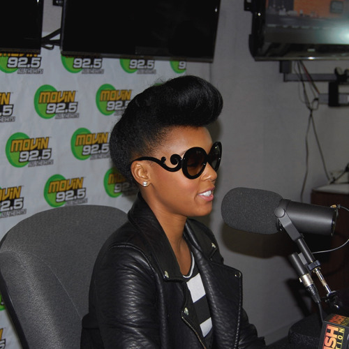"""Janelle Monae -- """"The Electric Lady"""""""