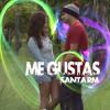 Santa Rm - Me Gustas (Version 2013) Portada del disco