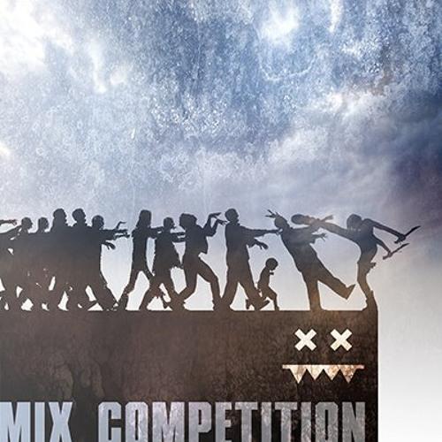 DJ SONAR - Eatbrain DJ Competition
