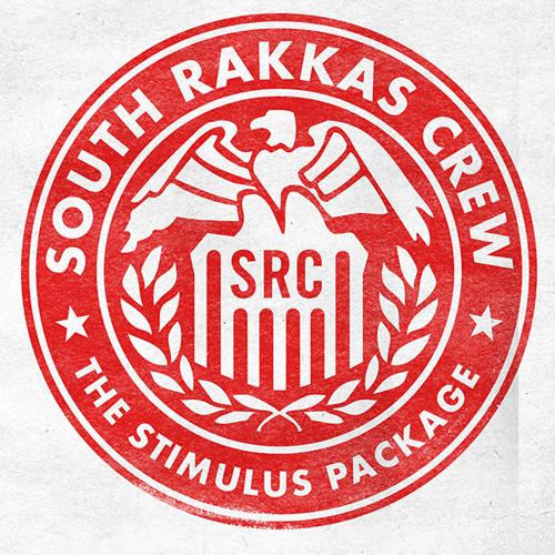 South Rakkas Crew feat Mr. Benn, Lutan Fire, JA Blackout and Serocee - Champion Sound