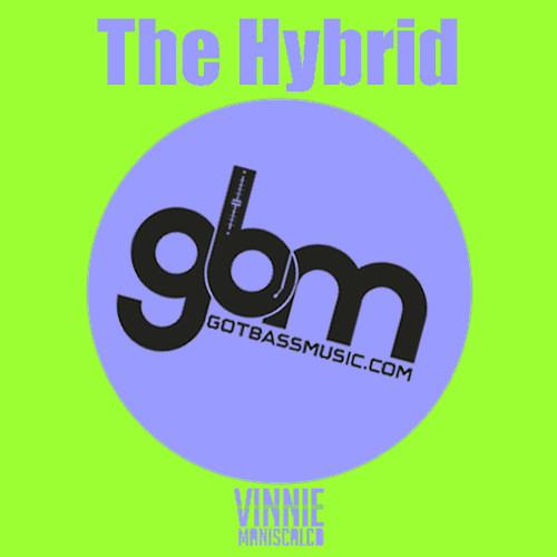 The Hybrid by Vinnie Maniscalco