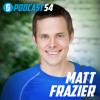 RRP 54: Matt Frazier: The No Meat Athlete