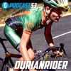 RRP 53: Durianrider: How to Thrive & Perform Athletically on a High-Carb, Low-Fat Vegan Diet