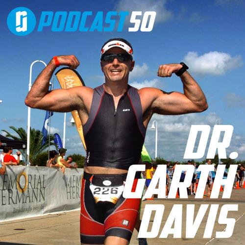 RRP 50: Garth Davis: Weight Loss Surgeon Turned Plantpower Crusader