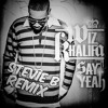 Say yeah - Wiz Khalifa (Stevie B Remix)[FREE DOWNLAOAD]