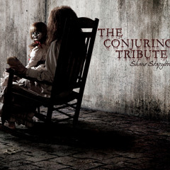 Paranoid Fears [The Conjuring Tribute - Halloween 2013]