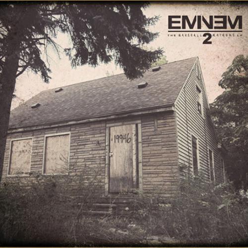 Eminem - So Much Better