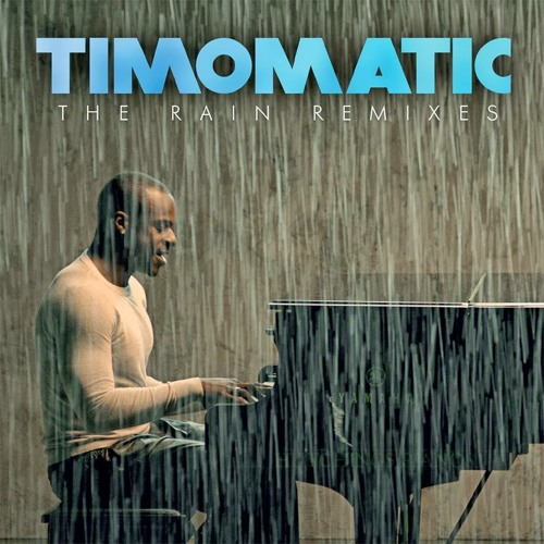 Timomatic - Waterfalls (Kid Massive Remix)