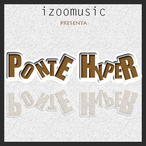 Ponte Hyper (Original Mix)