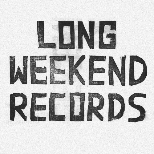 The Noodleman  — Long Weekend Records Mix