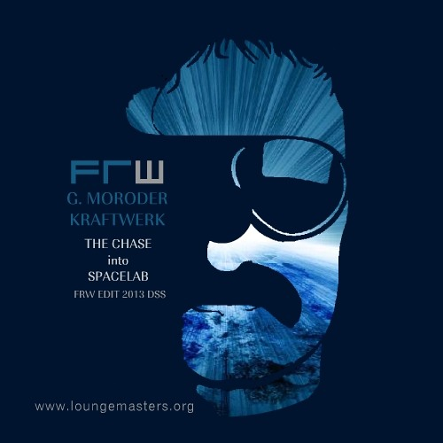 Moroder and Kraftwerk - the chase [into] spacelab (FRW Great's 2013) - FREE DOWNLOAD
