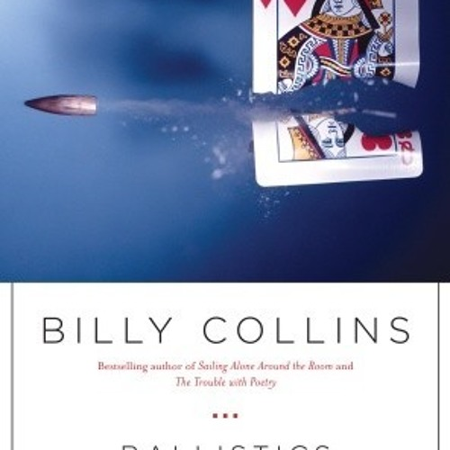"""""""The Four Moon Planet,"""" by Billy Collins, Read by David J. Bauman"""