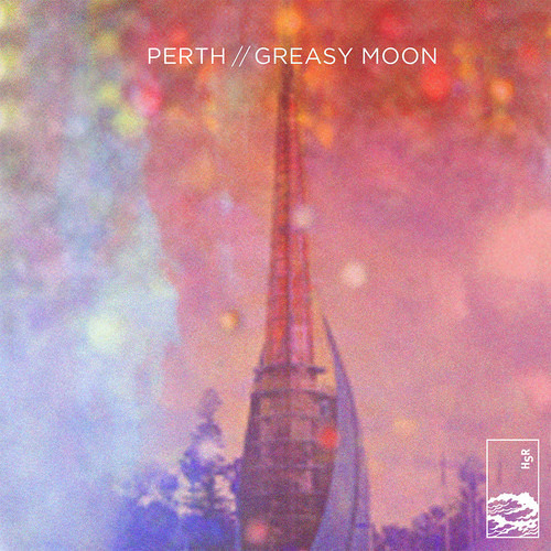 Greasy Moon