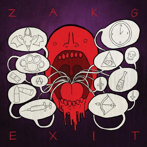 Zak G - Exit